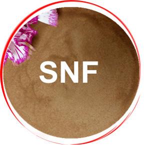 Naphthalene Based Superplasticizer
